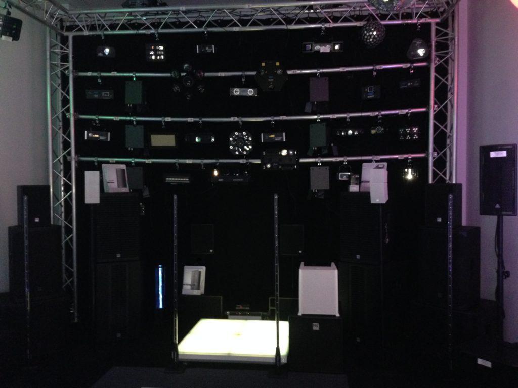 Show Room Lumière